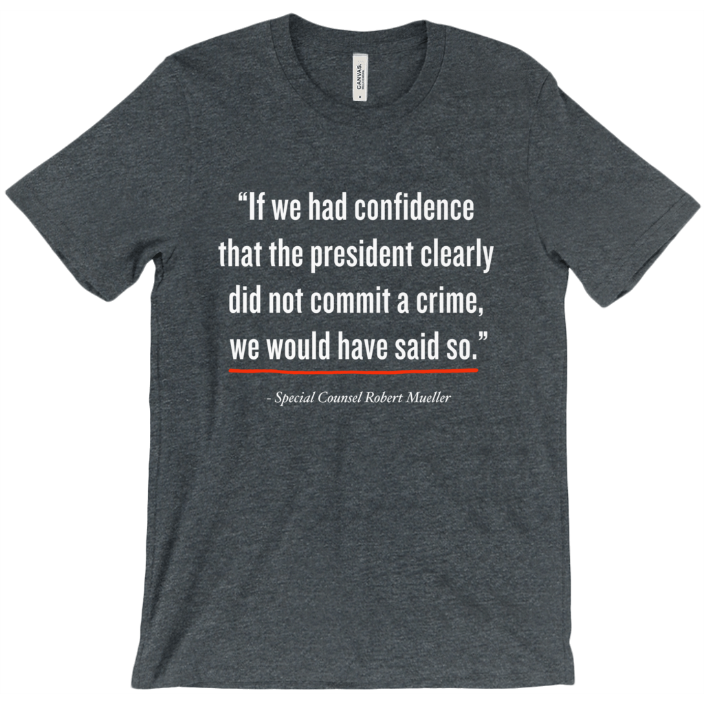 We Would Have Said So Men's T-Shirt by Aaron Perry-Zucker