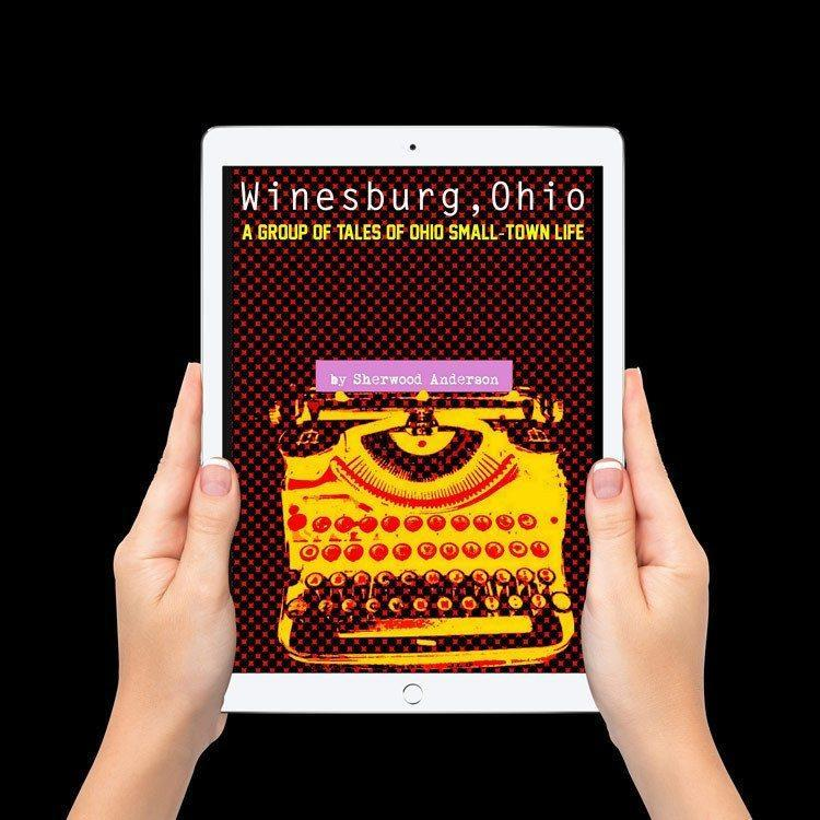 Winesburg, Ohio Ebook by Bob Rubin Ebook (epub) Ebook Recovering the Classics