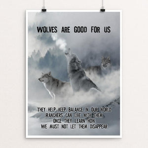 Wolves are Good for Us by Harley Armentrout