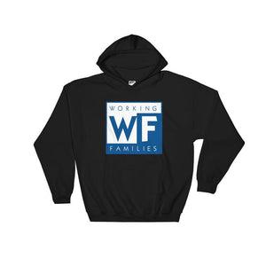 Working Families Party Hoodie