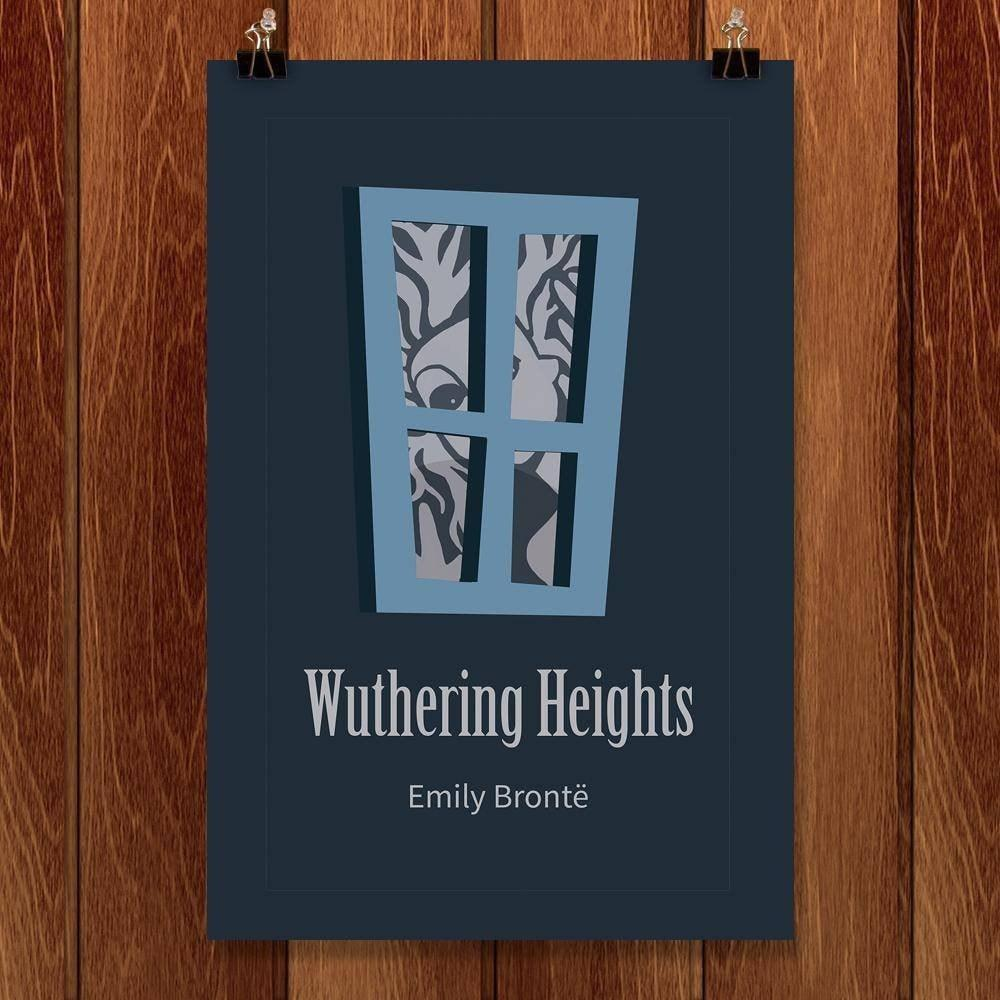 Wuthering Heights by Diana Barron