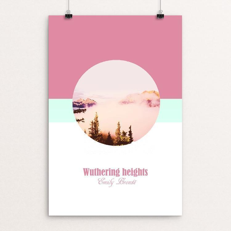Wuthering Heights by Kassandra Black