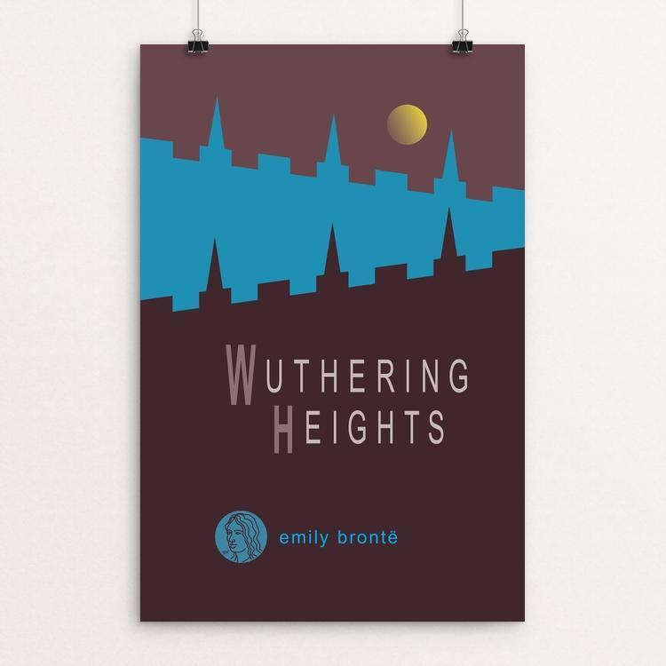 Wuthering Heights by Robert Wallman