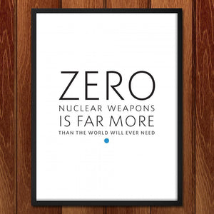 Zero Is More Than We Need by Chris Lozos