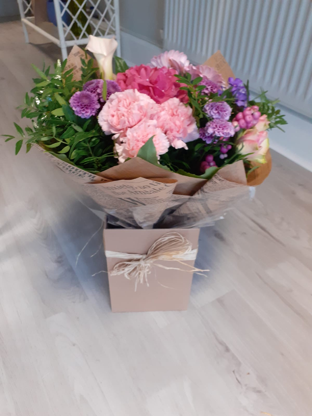 The Florist Choice Bouquet €40