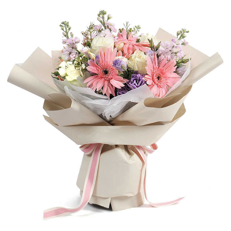 The Florist Choice Bouquet €60