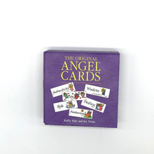 Load image into Gallery viewer, Angel Cards by Kathy Tyler & Joy Drake