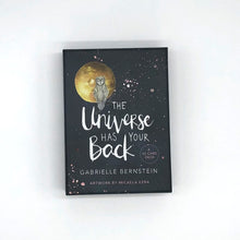 Load image into Gallery viewer, The Universe Has Your Back Card Deck by Gabrielle Bernstein