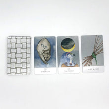 Load image into Gallery viewer, White Sage Tarot by Theresa Hutch