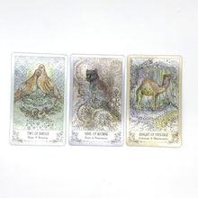 Load image into Gallery viewer, Spiritsong Tarot Deck by Paulina Cassidy