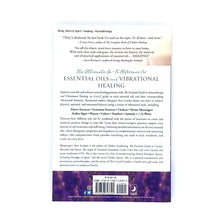 Load image into Gallery viewer, The Essential Guide to Aromatherapy and Vibrational Healing by Margaret Ann Lembo