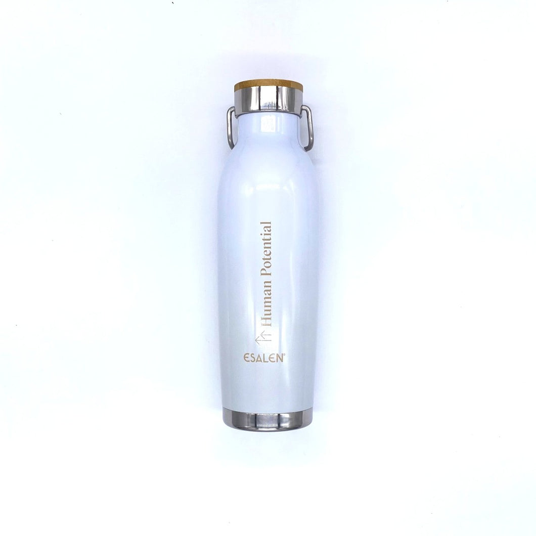 Esalen Human Potential Water Bottle