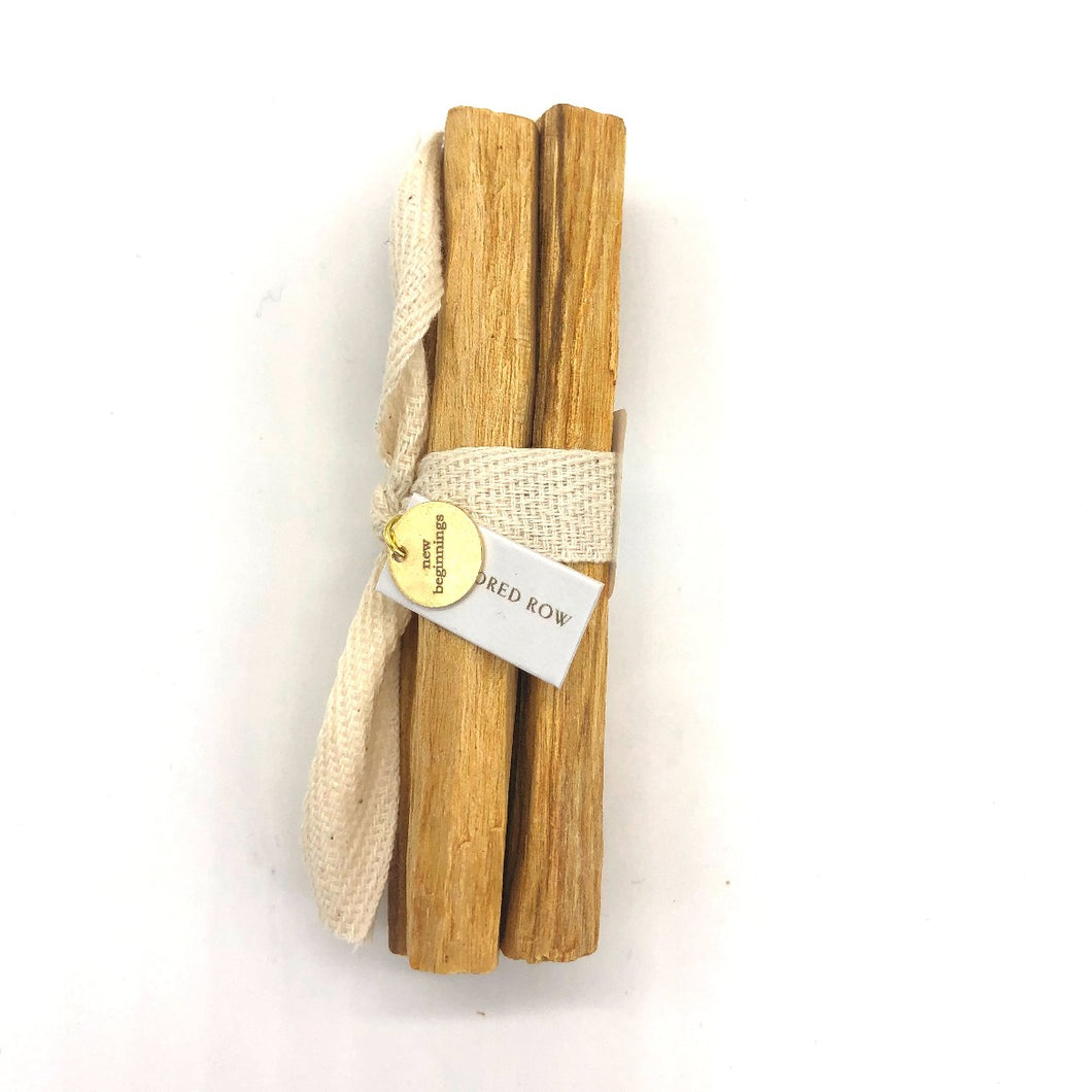 Palo Santo Bundle - New Beginnings by Kindred Row