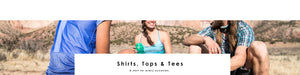 Women's Shirts, Tops & Tees