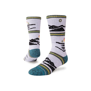Stance Adventure Outdoor Socks - Unisex