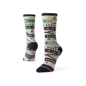 Stance Adventure Outdoor Socks -  Women's
