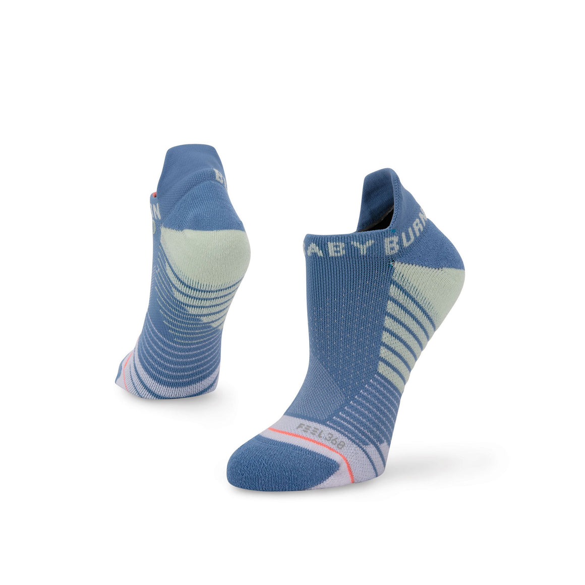 Stance Training Tab Socks - Women's