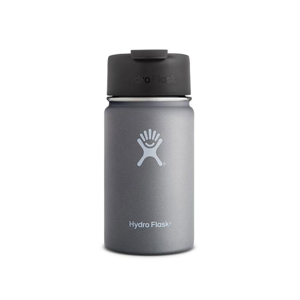 Hydro Flask 12 oz Wide Mouth with Hydro Flip