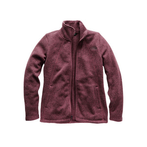 The North Face Crescent Full Zip - Women's