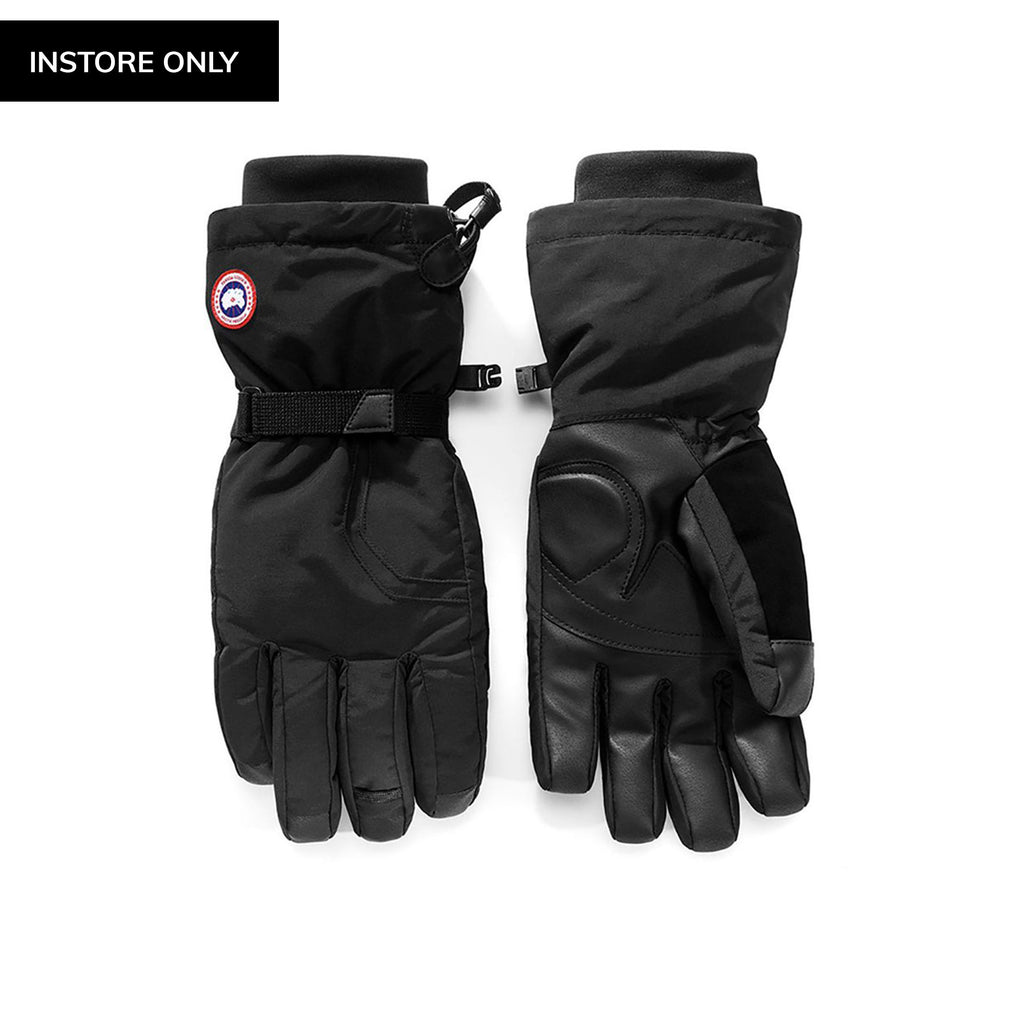 Canada Goose Arctic Down Gloves - Men's