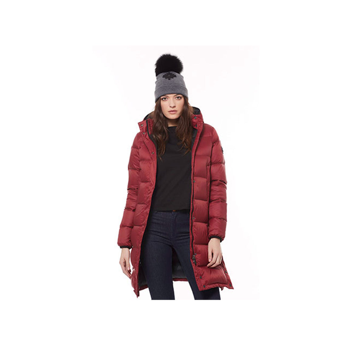 Moose Knuckle Lac Bouchette Parka - Women's