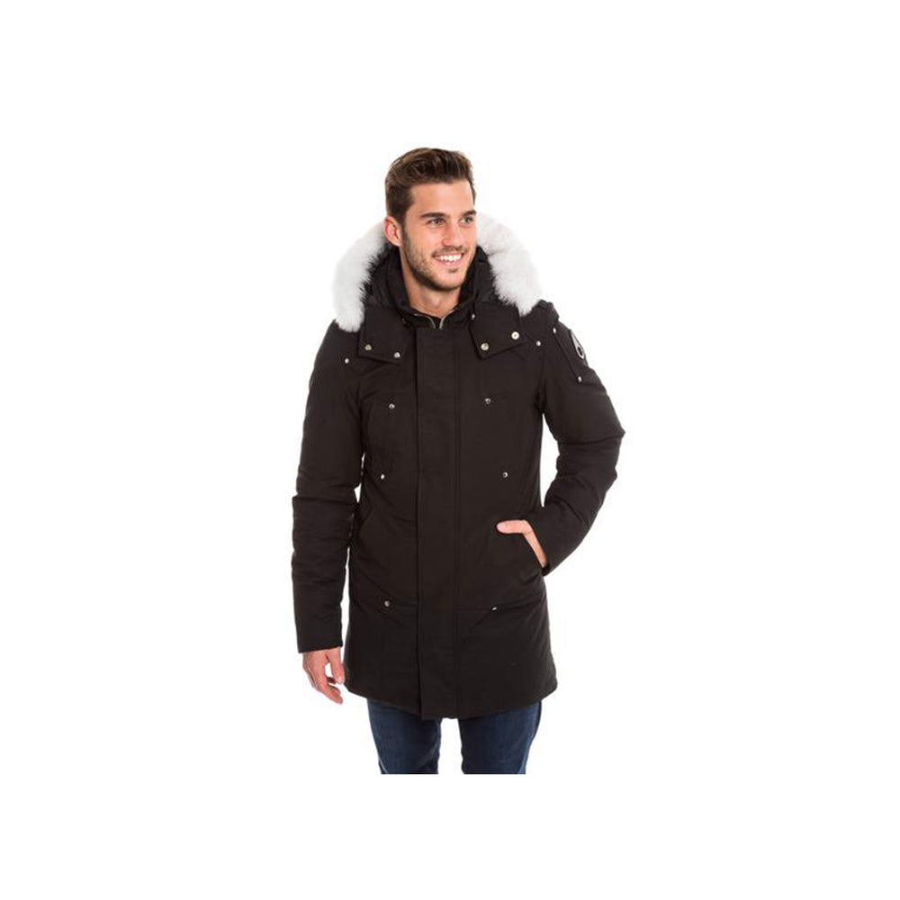 Moose Knuckles Stirling Parka - Men's