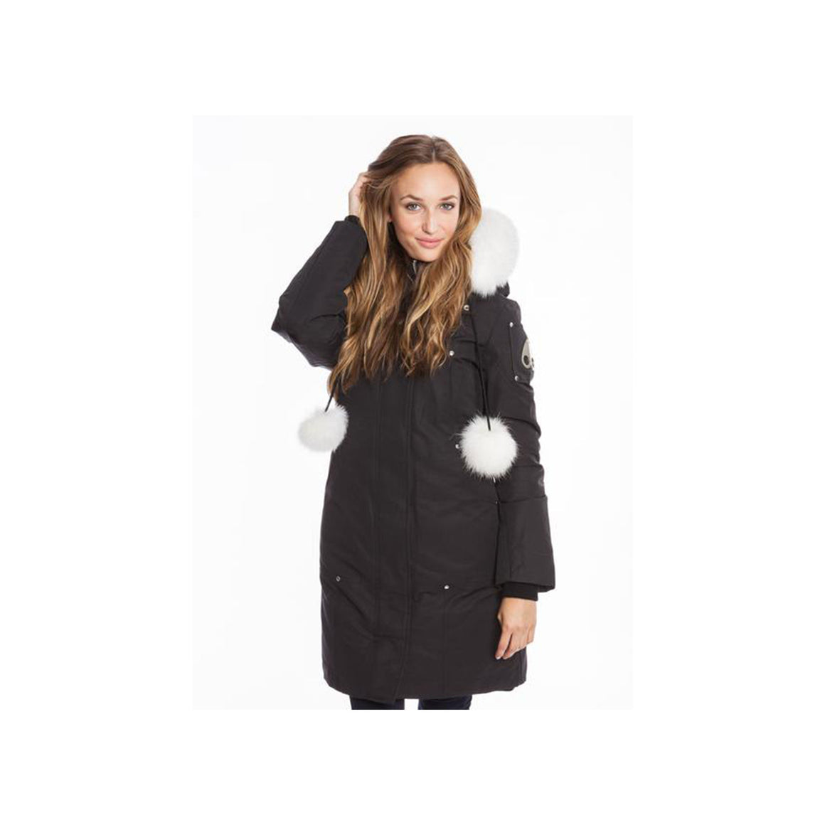Moose Knuckles Stirling Parka - Women's