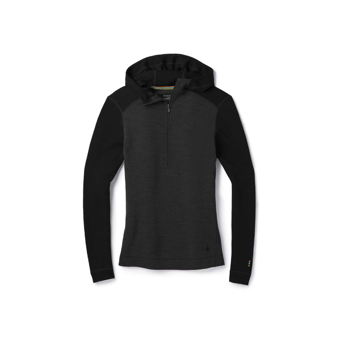Smartwool Merino 250 Baselayer 1/2 Zip Hoody - Women's