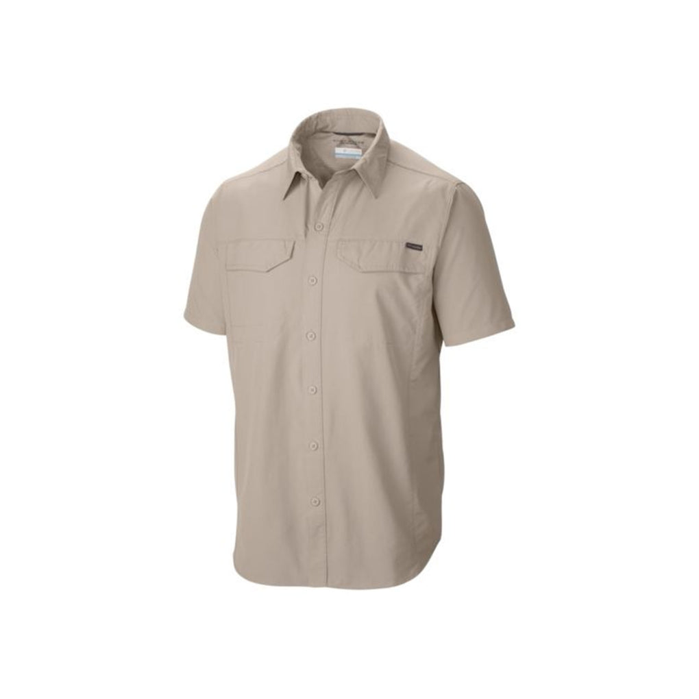 Columbia Silver Ridge Short Sleeve Shirt - Men's