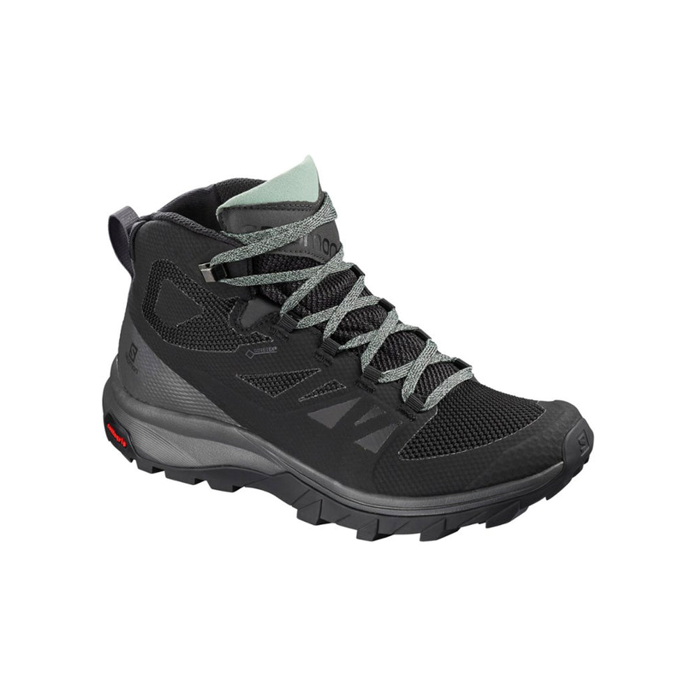 Salomon - Women's OUTline Mid GTX