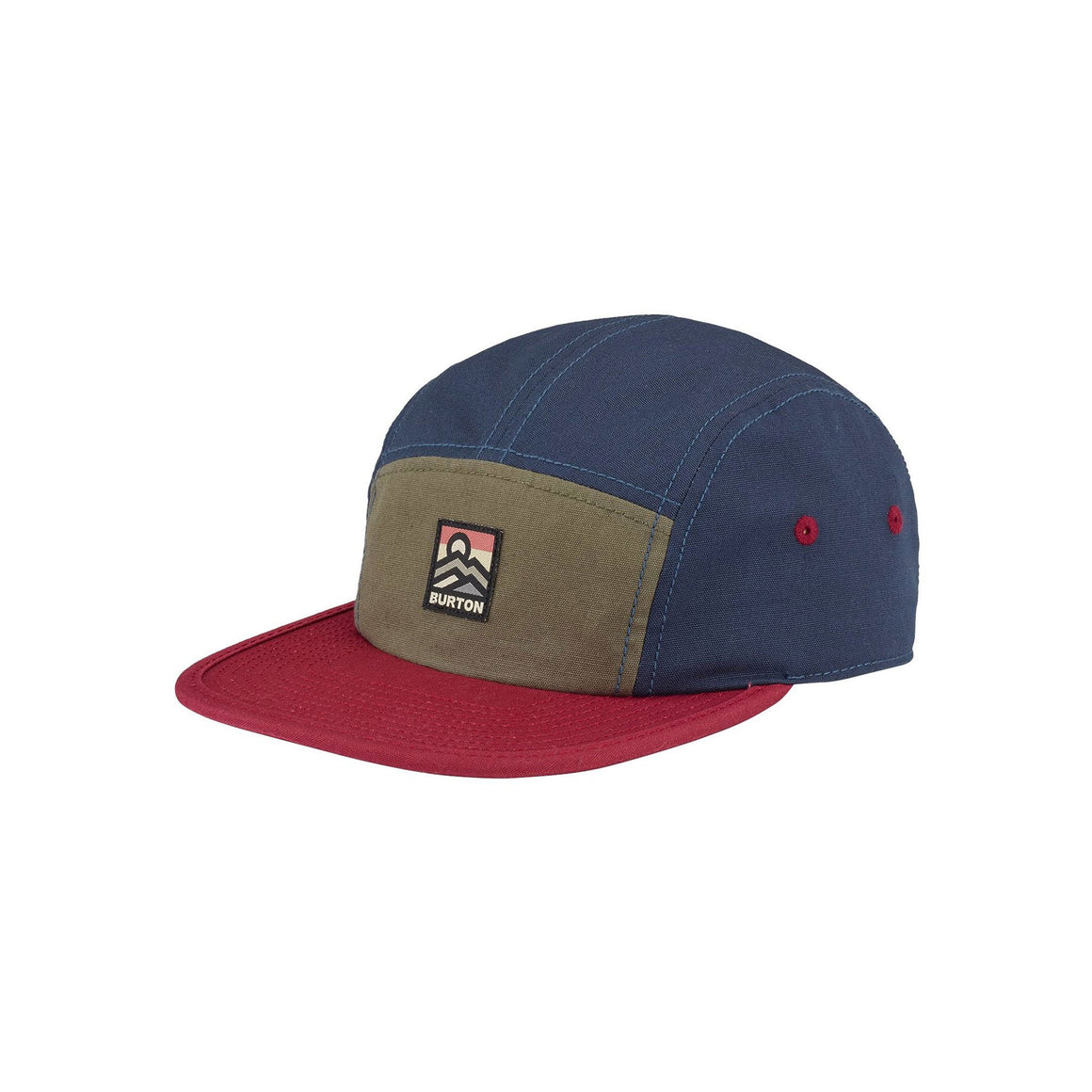 Burton Cordova 5 Panel Hat