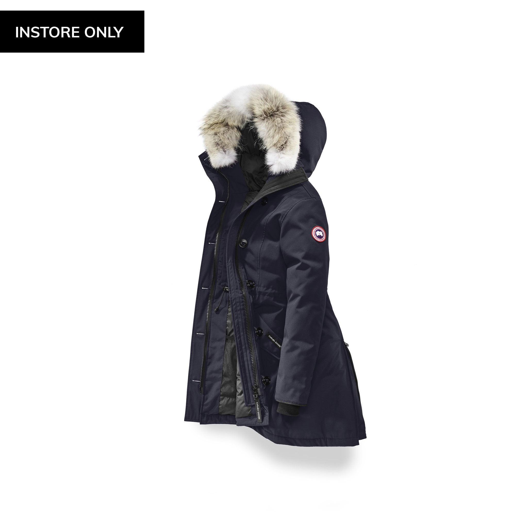 Canada Goose Rossclair Parka - Women s - Alpine Start Outfitters 6ac42f2a7b