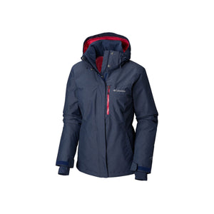 Columbia Alpine Action OH Jacket - Women's