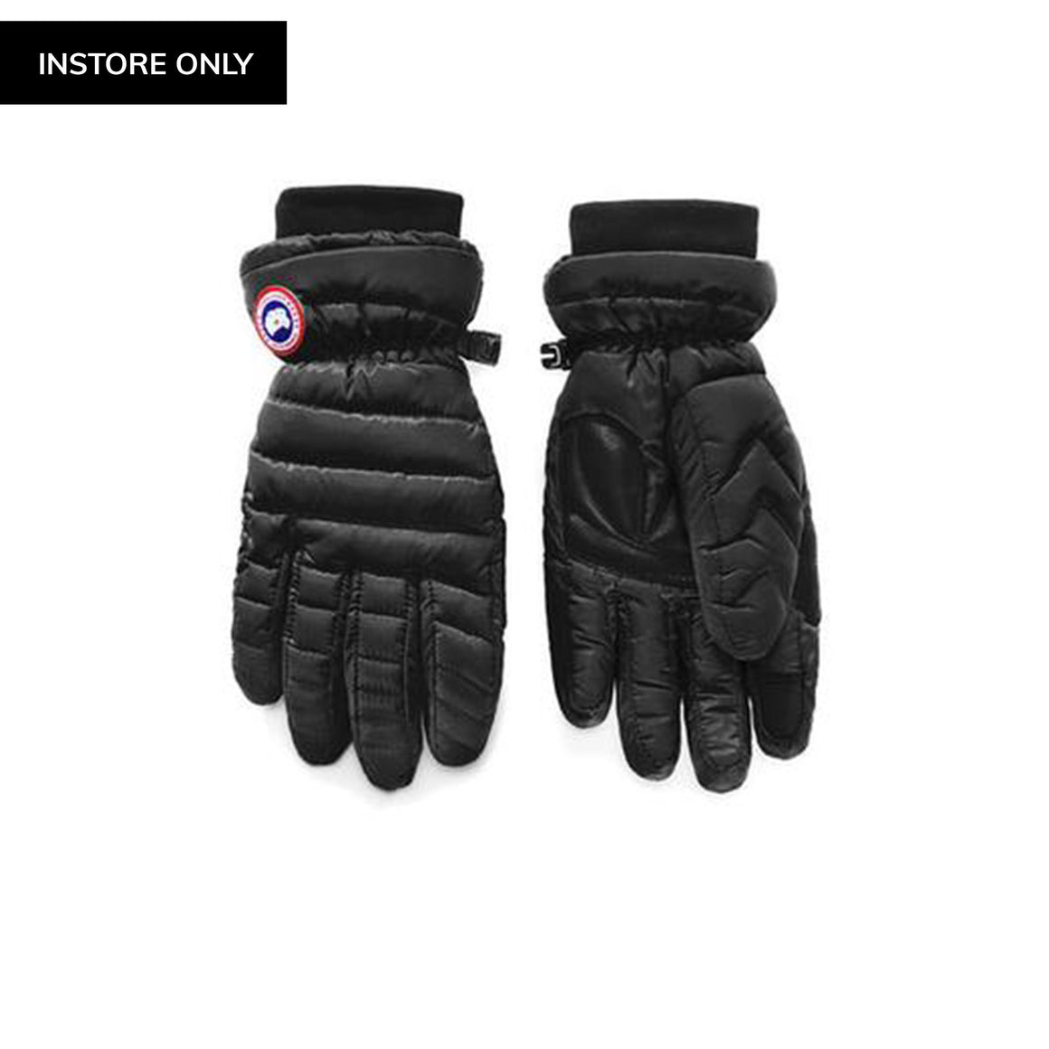 Canada Goose Lightweight Gloves - Women's