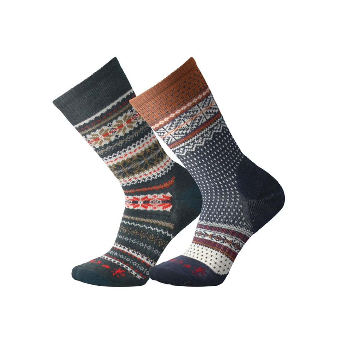 Smartwool Chup 2-Pack - Men's