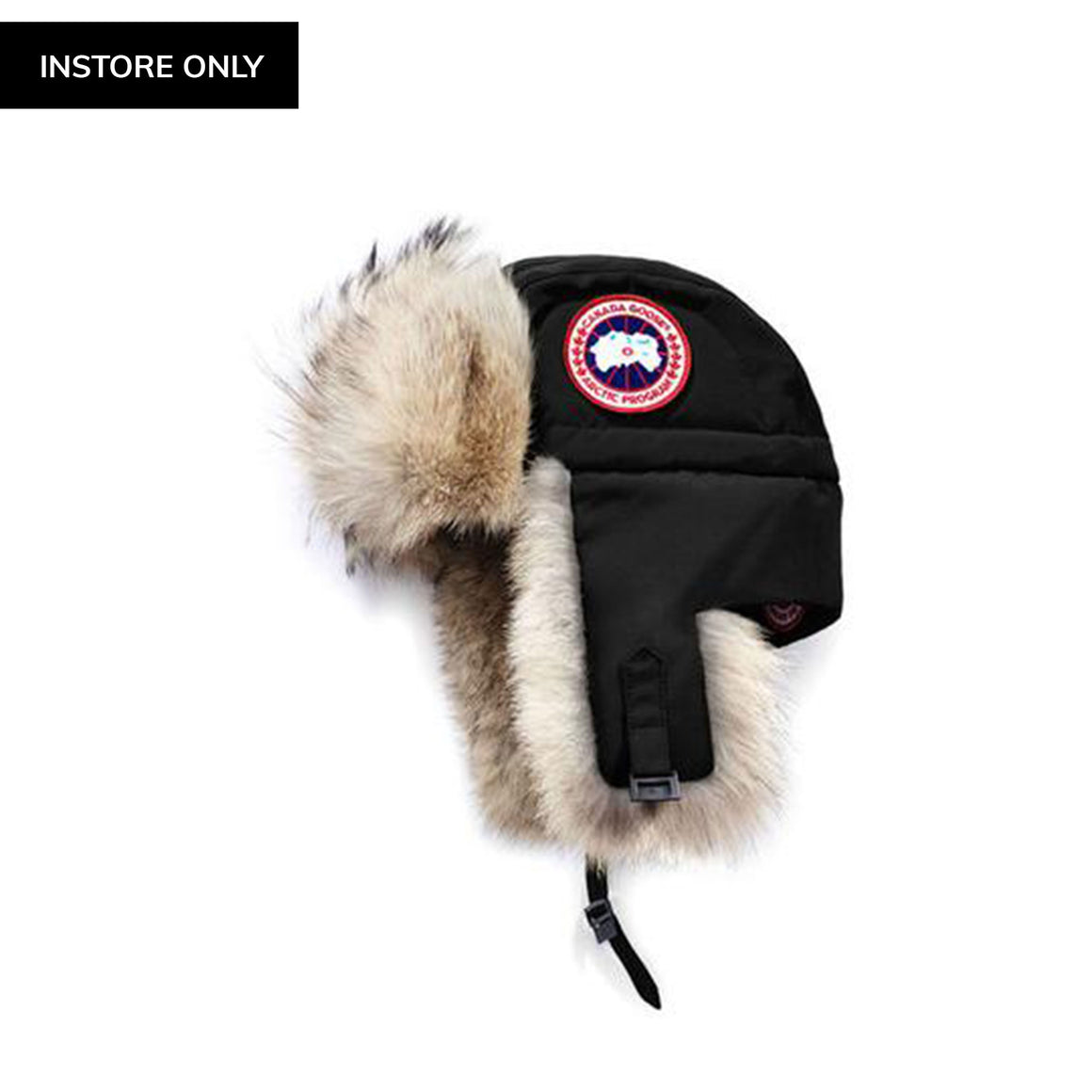 Canada Goose Aviator Hat - Women's