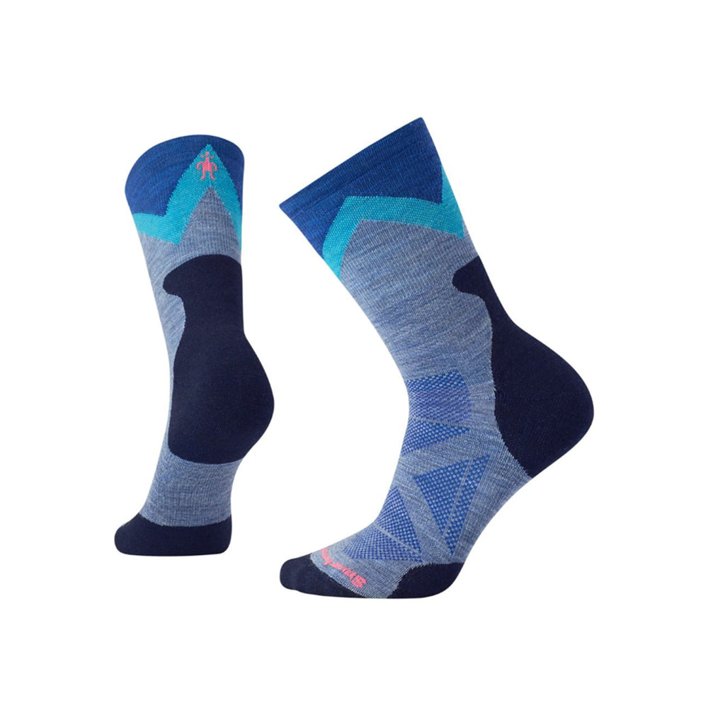 Smartwool PhD Pro Approach Light Elite Crew Socks - Women's