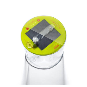 Luci Inflatable Solar Light Outdoor 2.0 Pro Series: Mobile