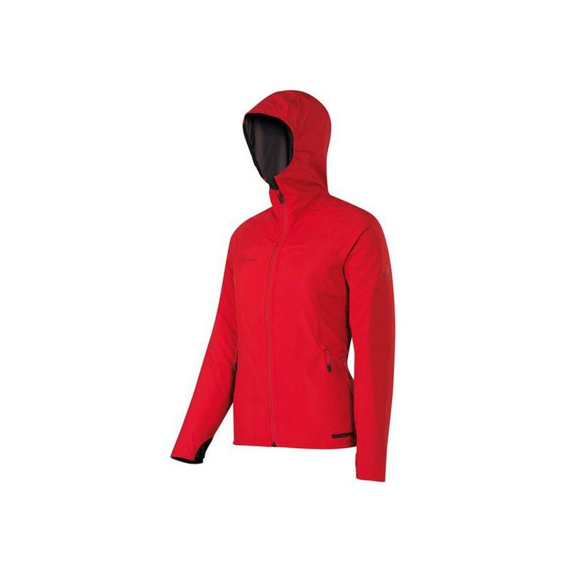 Mammut Ultimate Light Hoody - Women's