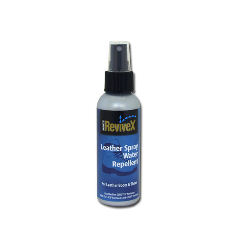Revivex Leather Spray Water Repellent Agent