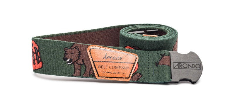 Arcade Belts Kodiak