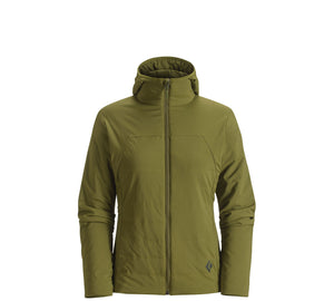 Black Diamond First Light Hoody - Women's
