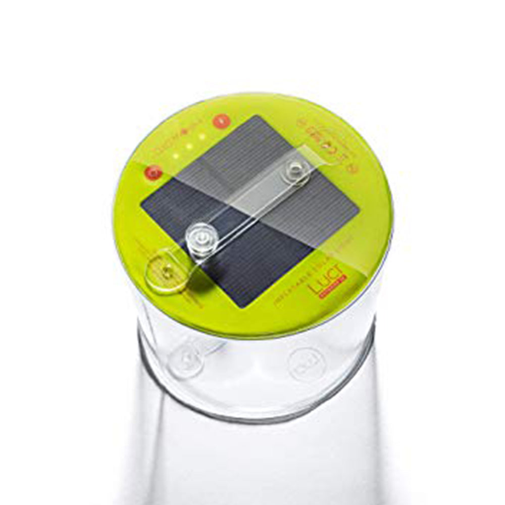 Luci Inflatable Solar Light Outdoor 2.0