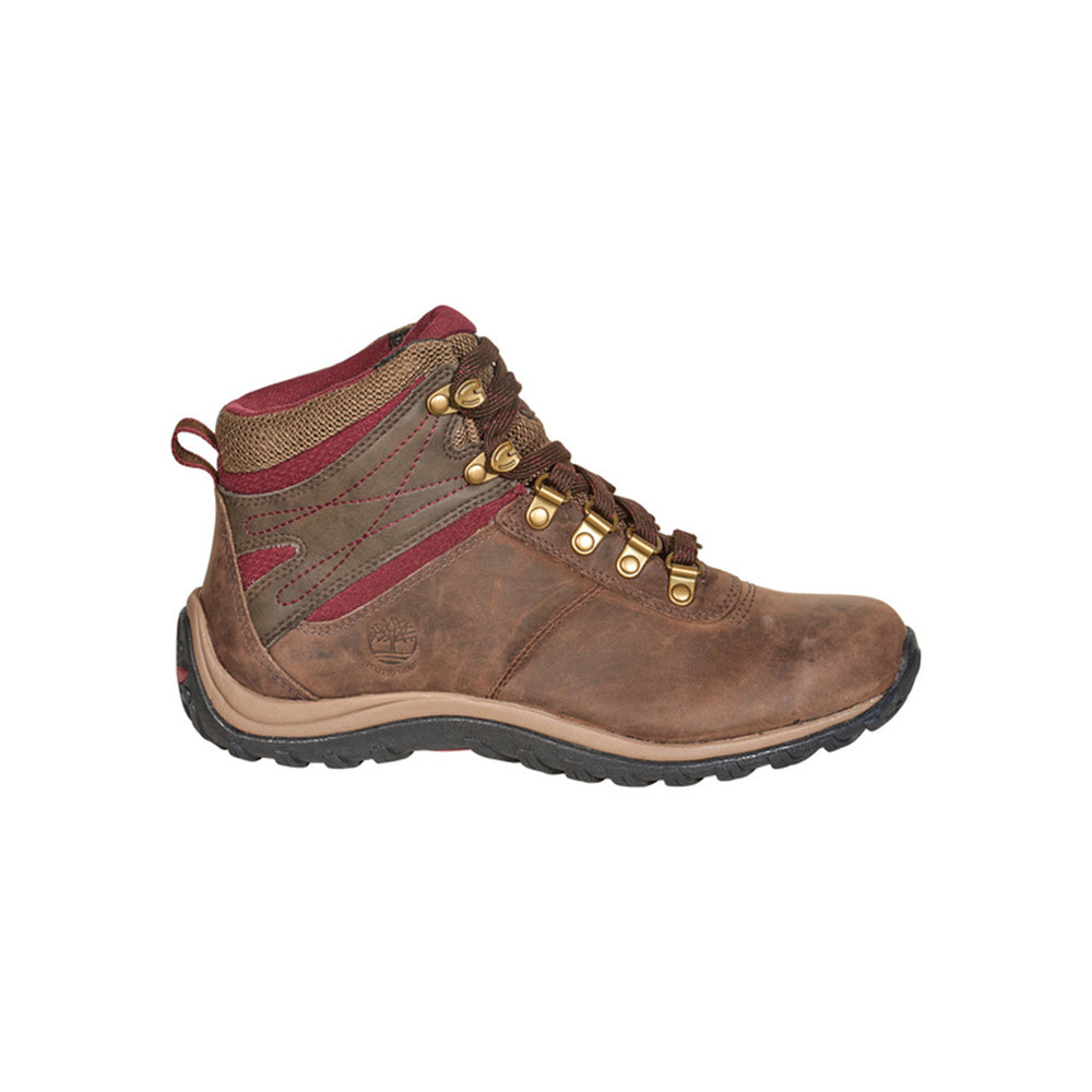 Timberland Norwood Mid Waterproof- Women's