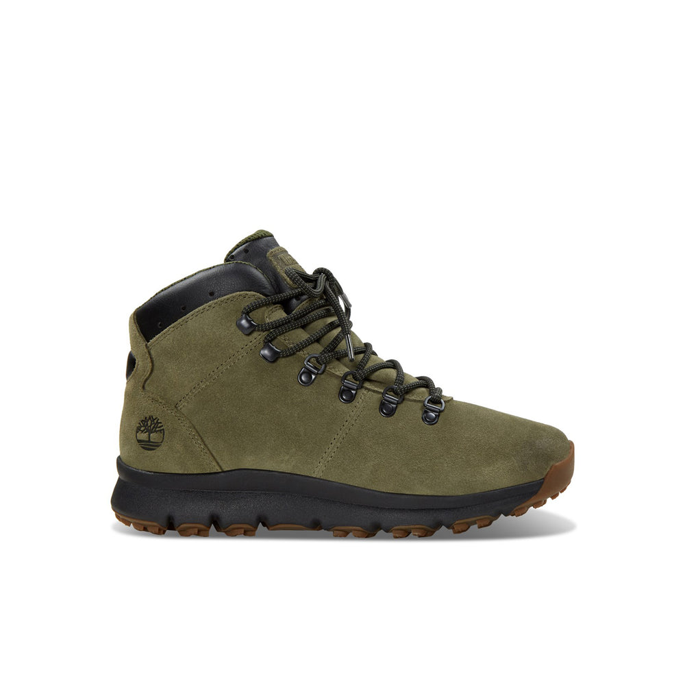 Timberland World Hiker Mid - Men's