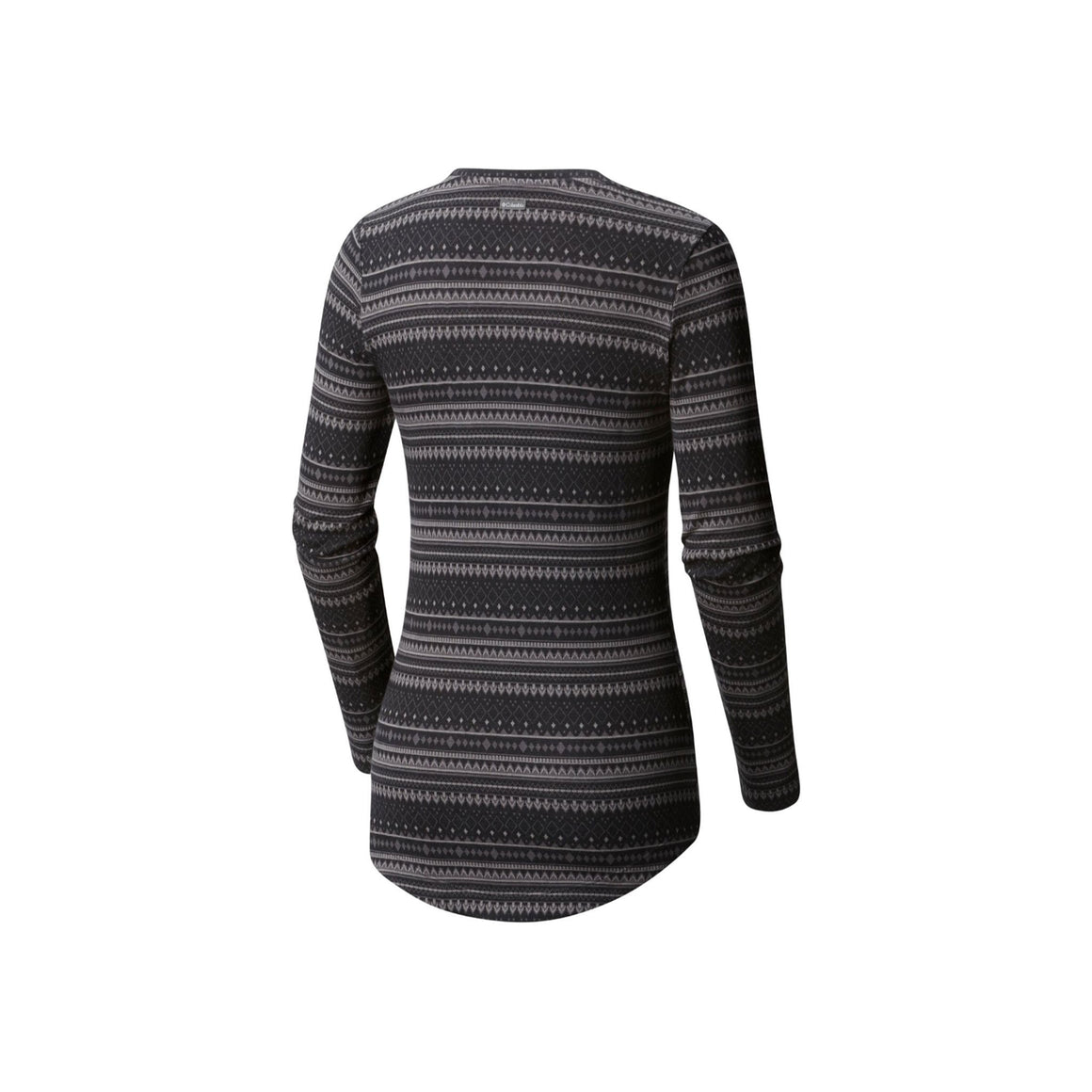 Columbia Hood Mountain Lodge Jacquard Henley - Women's
