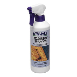 Nikwax TX Direct Spray-On