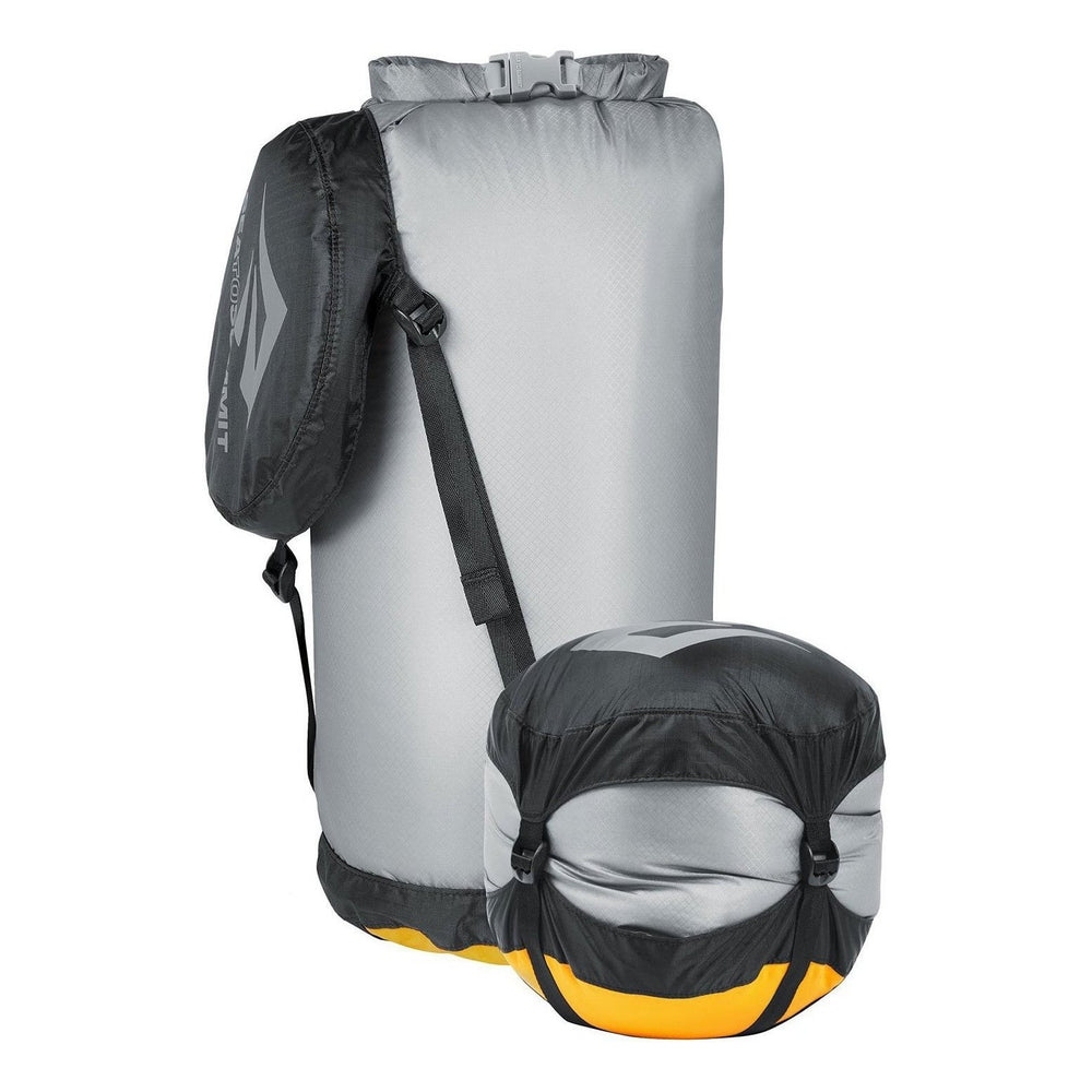 Sea to Summit Ultra-Sil eVent Compression Dry Sack