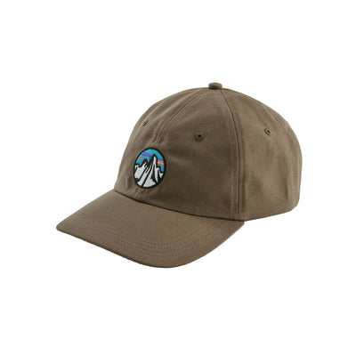 85611402 Patagonia Fitz Roy Scope Icon Trad Cap - Alpine Start Outfitters