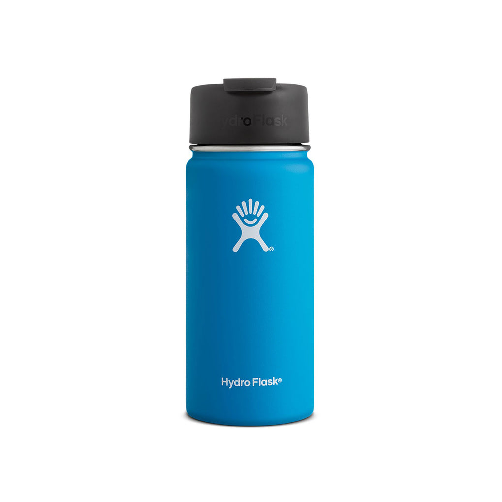 Hydro Flask 16 oz Wide Mouth with Hydro Flip